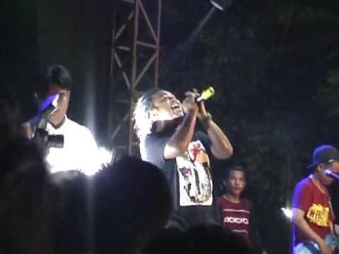 VOC - We Are Reggaeman But Not Rastaman