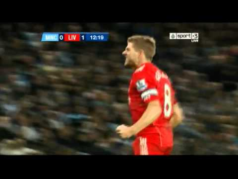 คลิป แมนซิตี้ 0 1 ลิเวอร์พูล ไฮไลท์ Manchester City 0 1 Liverpool Highlights HD   คลิปบอล ไฮไลท์บอล ดูบอลออนไลน์ คลิปฟุตบอ