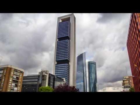 Cuatro Torres Business Area 12
