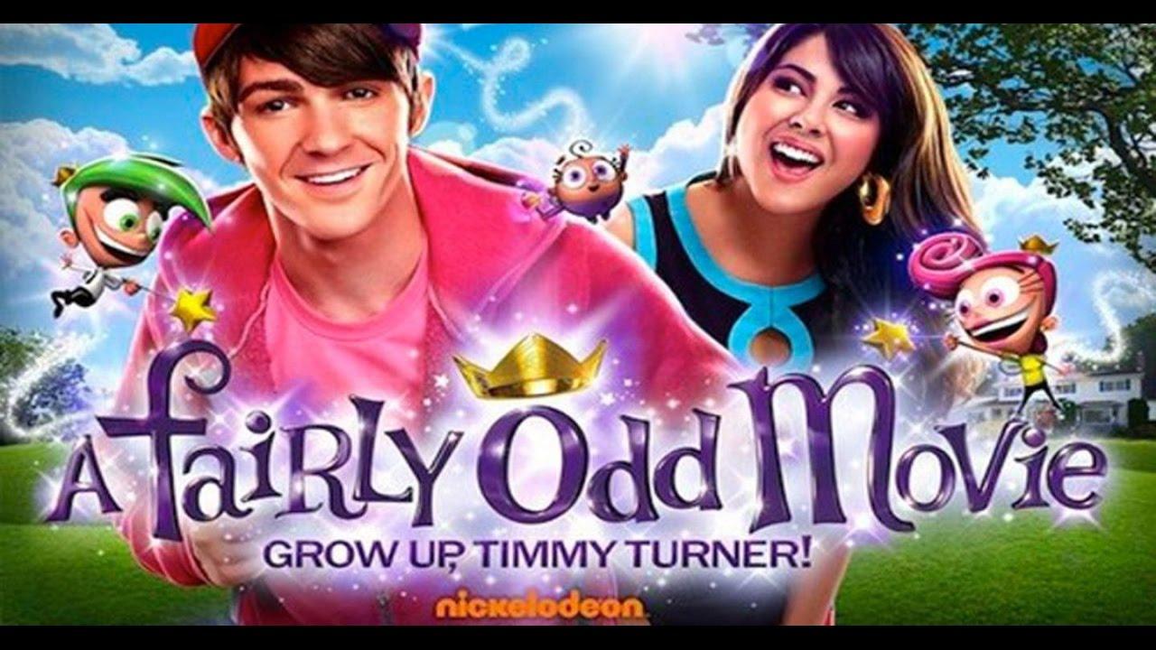 Ein Cosmo & Wanda Movie Werd' Erwachsen Timmy Turner