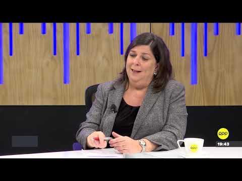 #QTLR |  César Nakazaki y Rosa María Palacios sobre prisión de Keiko (2)