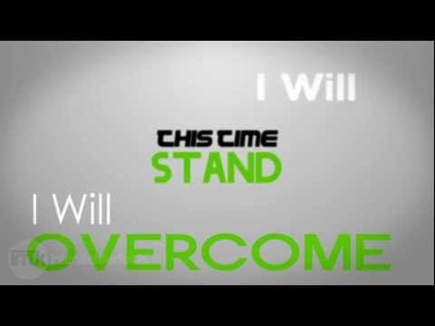 [DnB] Hot Date! & Chrisson - Overcome (This Time) [Lyric Video]