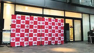 20190605 東京力車 メジャーシングル「唯我独尊SOUL」発売記念イベント at 東京・まるごとにっぽん 1Fまるごと広場+閉会式 tokyo-rickshaw