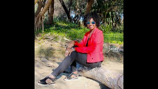The Blood of Jesus Christ by Janet Odani (Official Video)
