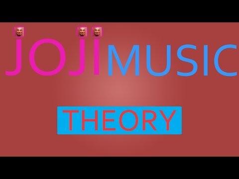 The Music Theory Behind Joji's New Album