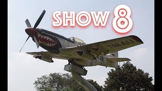 TNI AU [Mission Show] | Show 8 SUCI 8