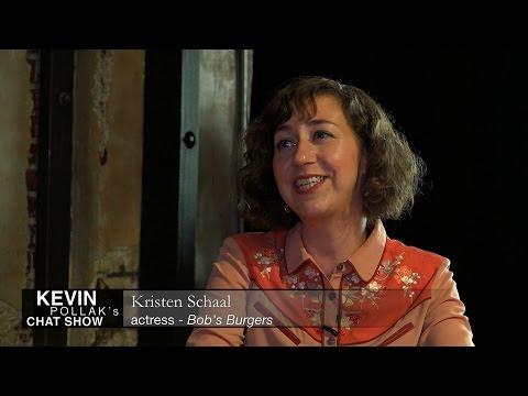 KPCS: Kristen Schaal #219