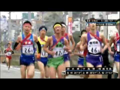 ♪MAD♪ 2011都道府県男子駅伝<透明少女>