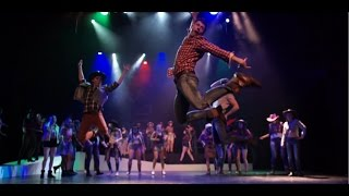 Rollercoaster [OFFICIAL TRAILER] musical ChCK