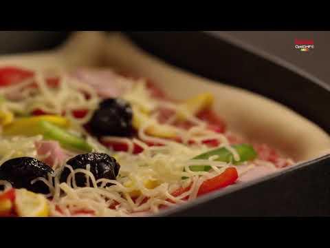 Gratar Perfect Preparat Cu Tefal Optigrill Snacking Baking 2020 Flanco Youtube