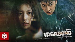 Lãng Khách Trở Thành Bom Tấn Siêu Hot   Ten Asia
