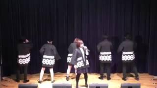 近畿大学アカペラサークルOverScale所属 2回生同期バンド め組です! 愛...