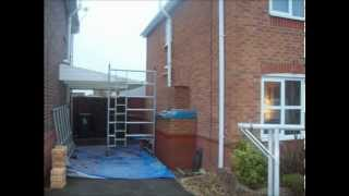 How To Build Chimney For Wood Burning Stove.