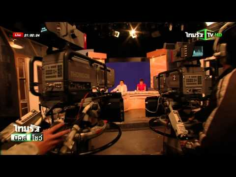 ทีวีดิจิตอล ตบเท้าร่วมวัดเรตติ้งใหม่   08-08-58   นิวส์โชว์   ThairathTV