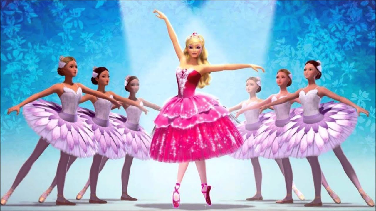 Keep on Dancing | Barbie Movies Wiki | FANDOM powered by Wikia
