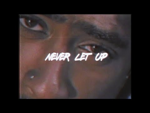 FREE | Never Let Up – Tupac type beat | 2pac instrumental | prod. sketchmyname