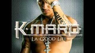 K-Maro - Let