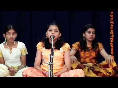 Haritha Hareeesh-Janaki Ramana-Kapi Ragam-Adi-2014 - YouTube  Haritha Hareees...