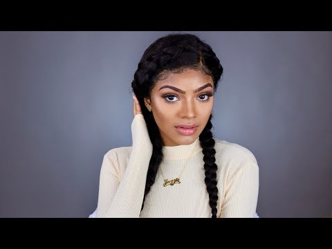 How To Grow Your Hair With Wigs   Jazzie Jae T