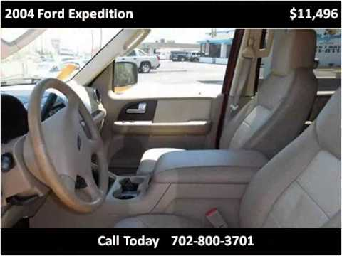 used cars ford expedition vegas