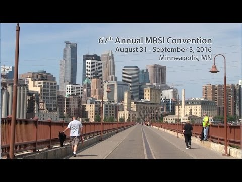 Musical Box Society International 2016 Convention