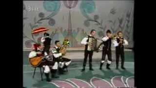 Slavko Avsenik und seine Original Oberkrainer Medley