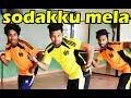 Sodakk Mela Choreography   Madhufootlights   Sreehari Footlights   Sravan