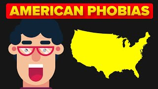 Download Weird American Phobias Mp3 and Videos
