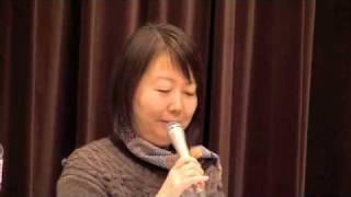 「市民が創る社会保障改革 in Tokyo」市民パネラーによる質問(3) thumbnail