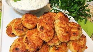 КАРТОФЕЛЬ, ЗАПЕЧЕННЫЙ В ДУХОВКЕ. Просто и Вкусно! ( Potatoes baked in the oven)