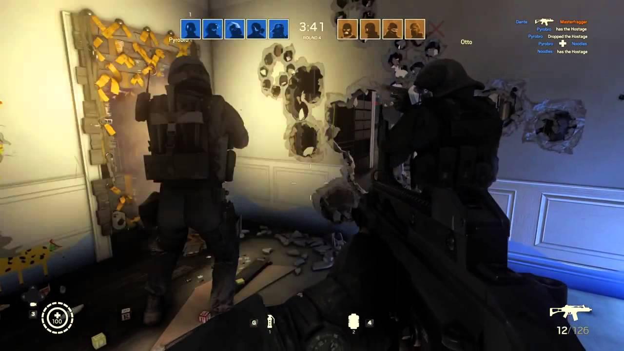 maxresdefault - Downgrades, ¿qué son y por qué suceden en videojuegos?