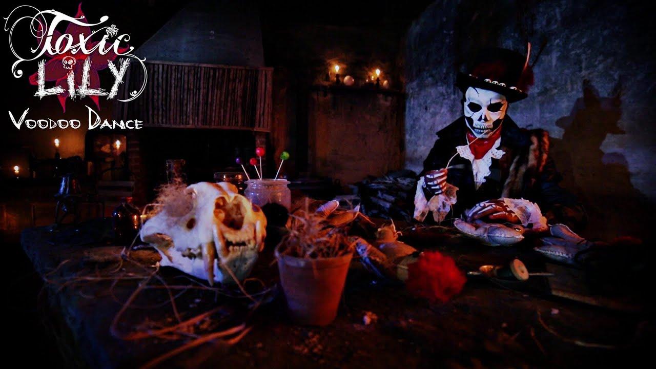 Voodoo Video
