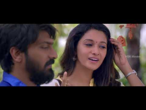 Madhu Invites Murali Into Her House - Meyaadha Maan Tamil Movie
