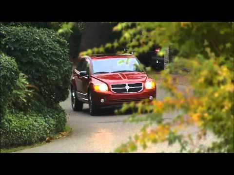 DRIVE- 2010 Dodge Caliber Rush
