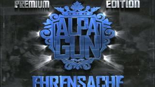 Alpa Gun - Zu spät [Album Ehrensache] (Offizielles HD Video)