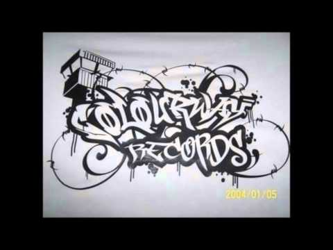 Colourway Records - The Hood