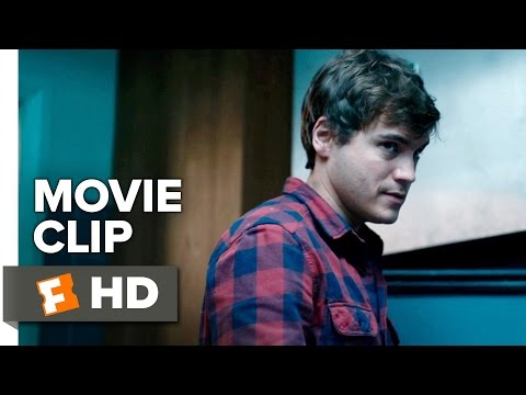 The Autopsy of Jane Doe Movie   Bell 2016  Emile Hirsch Movie