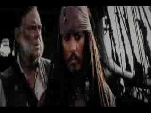 Pirates of the Caribbean - It's Beginning to Get to Me - J&E