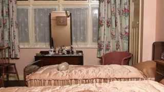 The 1940s House: The Master Bedroom