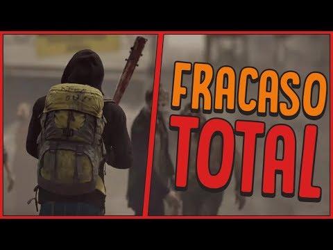 Overkill´s The walking dead CANCELADO!! porque fracaso ? thumbnail