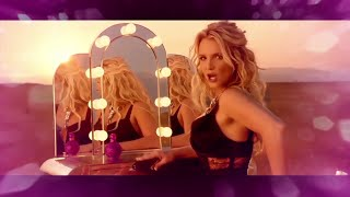 Britney Spears - Work Bitch! (Edson Pride Mix - PNPVideomix) [HD]