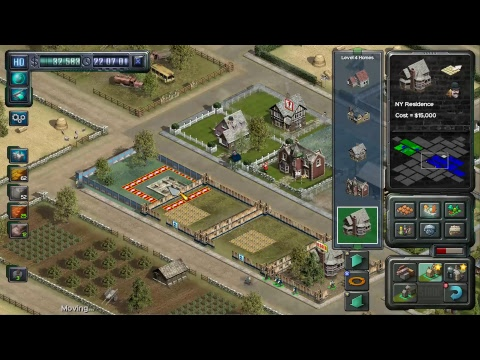 Playing Constructor HD