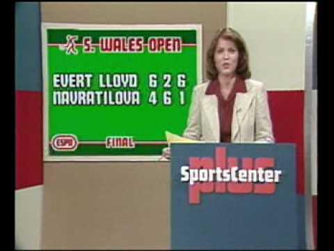 ESPN Sportscenter Bloopers