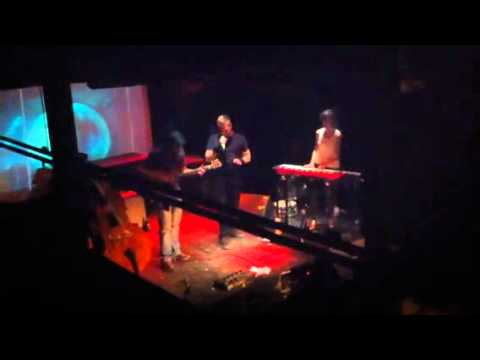 Music for Money at Le Cercle, Quebec City