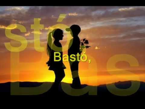 Basto    intocable
