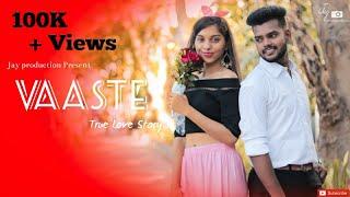 Vaaste Song: Dhvani Bhanushali | Cute Love Story 2019 | Latest Romantic Story | By Jay Production