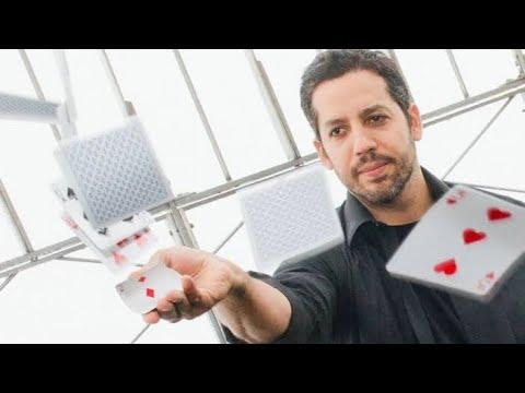 Coimbatore magician Shahul Breaker