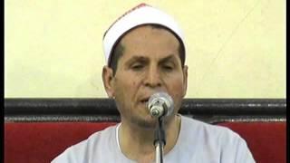 الشيخ ناجى عبد الرءوف رحمه الله ماتيسر من سورة الانفطار من اخوكم احمد ثروت