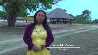 A Caixa Econômica Federal em Roraima Nossos índios se integrando à sociedade