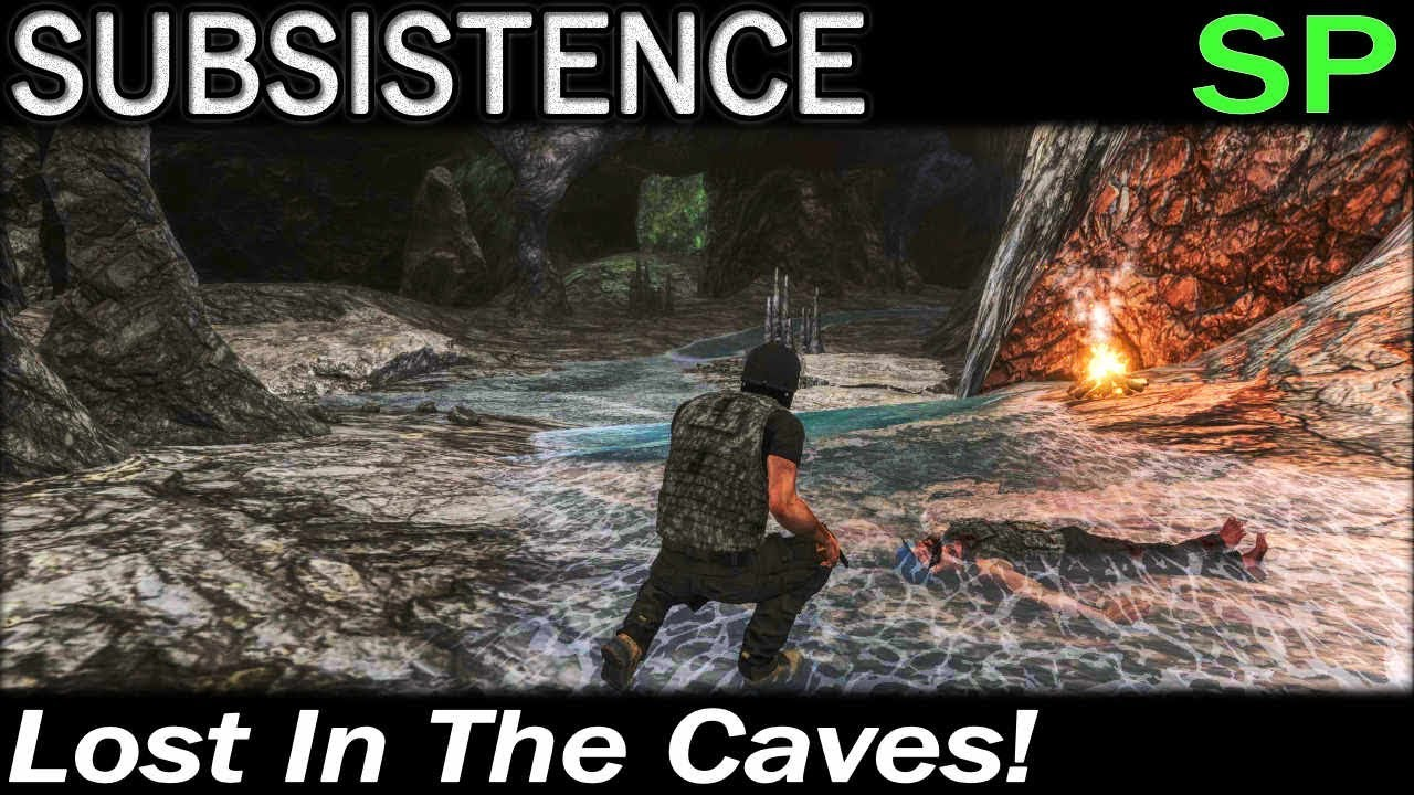 Get Subsistence Pc Game Map JPG